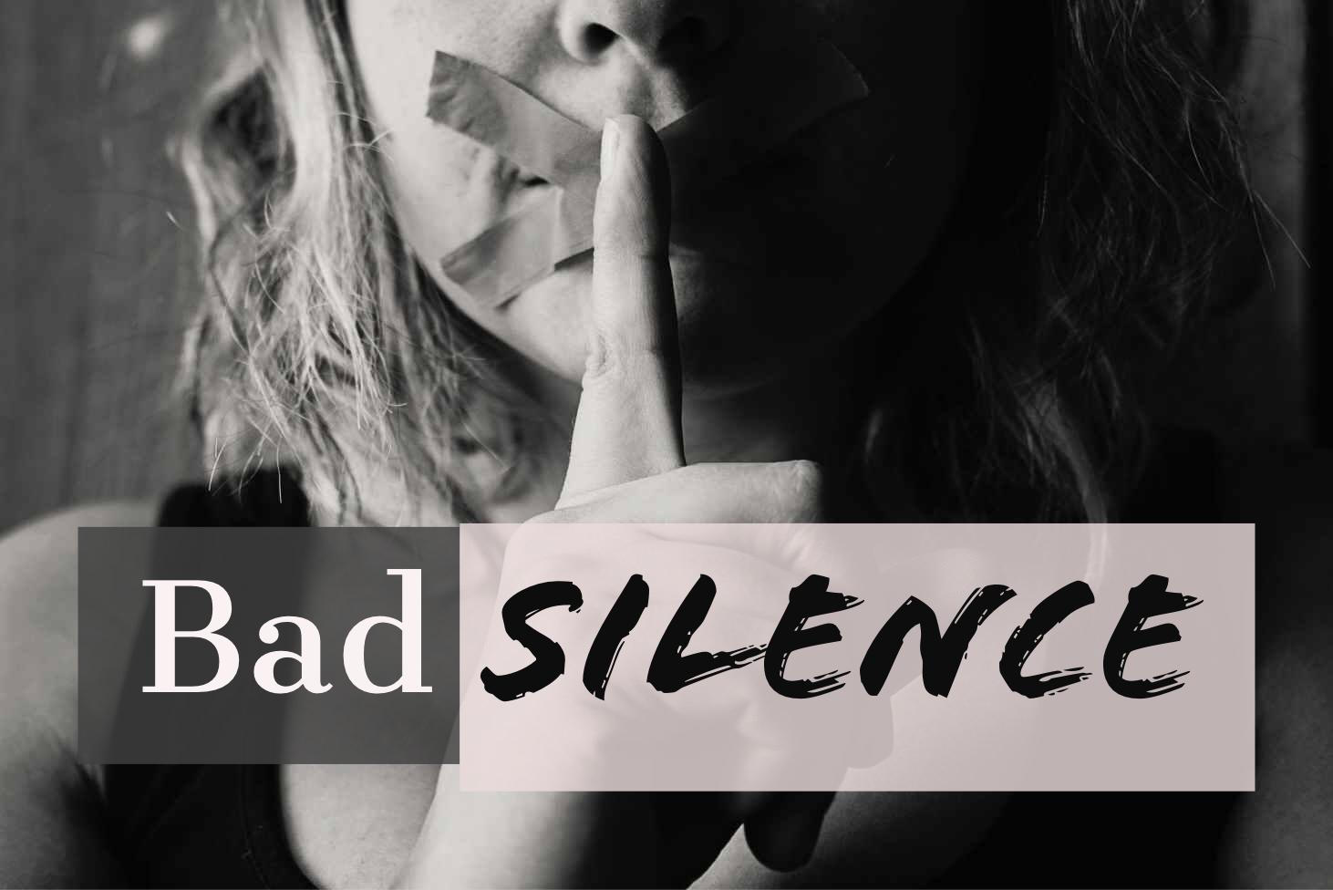 Bad-silence-image Bad Silence