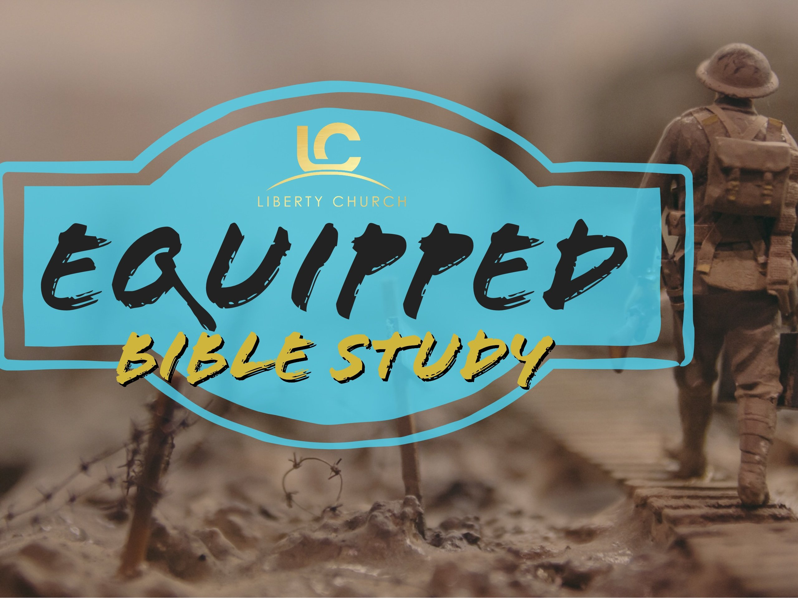 equipped-bible-study Home